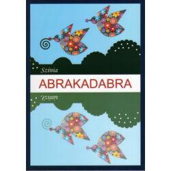 Színia: Abrakadabra