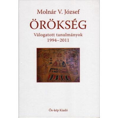 Örökség - Molnár V. József